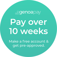 2. Circle pay over 10 weeks button